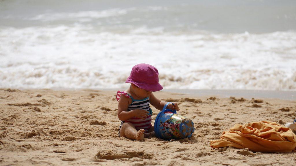 Que faut-il enseigner à vos enfants en matière de sécurité personnelle ?