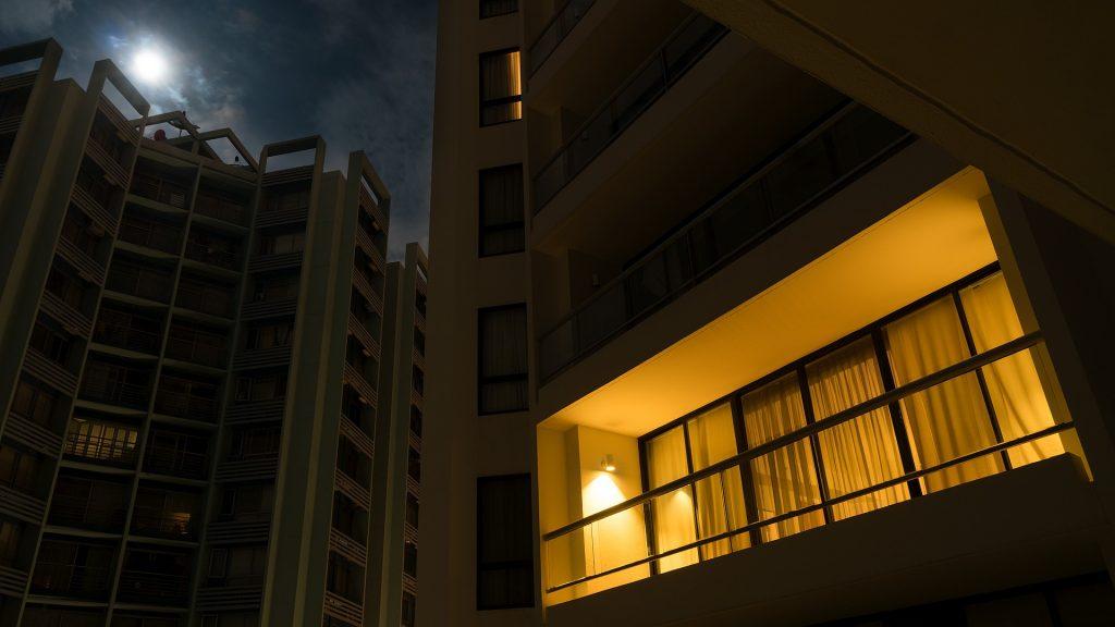 Les lumières dissuadent-elles les cambrioleurs ?